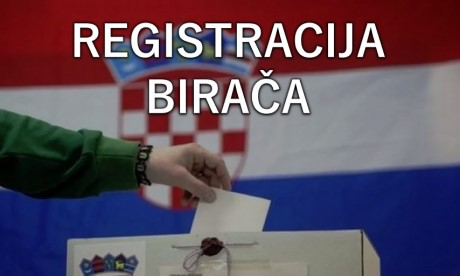 Registracija birača